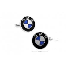 Gemelos auto BMW