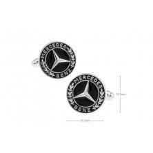 Gemelos auto Mercedes