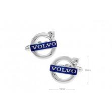 Gemelos auto Volvo
