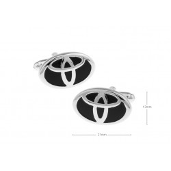 Gemelos auto Toyota