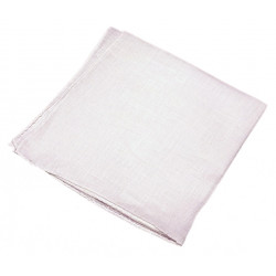 Pañuelo de bolsillo de lino