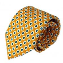 Corbata con geometricos