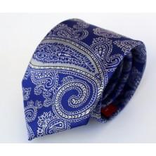Corbata con cashmere