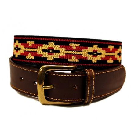 Cinturon argentino guarda pampa