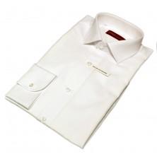 Camisa hombre vestir color blanco mod.899