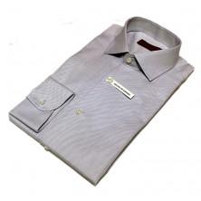 Camisa hombre vestir color celeste mod.899