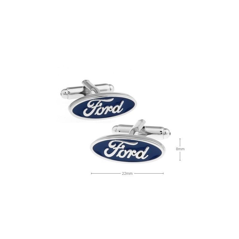 Gemelos auto Ford