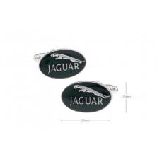 Gemelos auto Jaguar