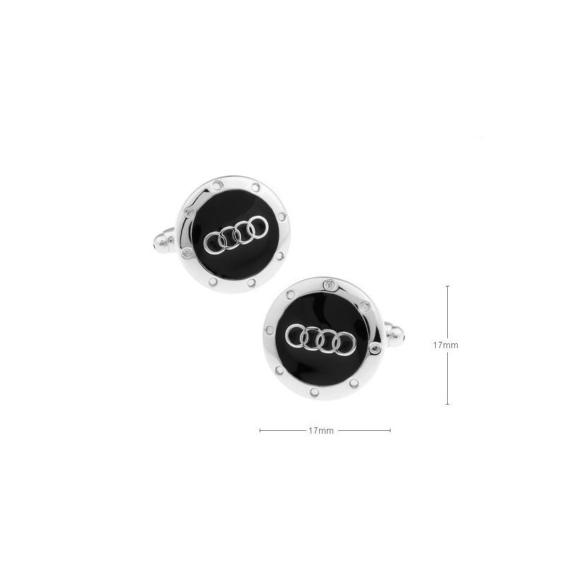 Gemelos auto Audi