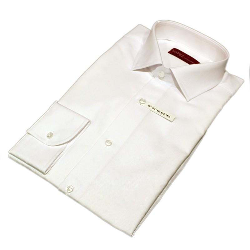 Camisa hombre vestir mod.899