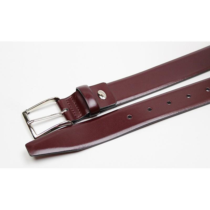 Cinturón clásico para vestir