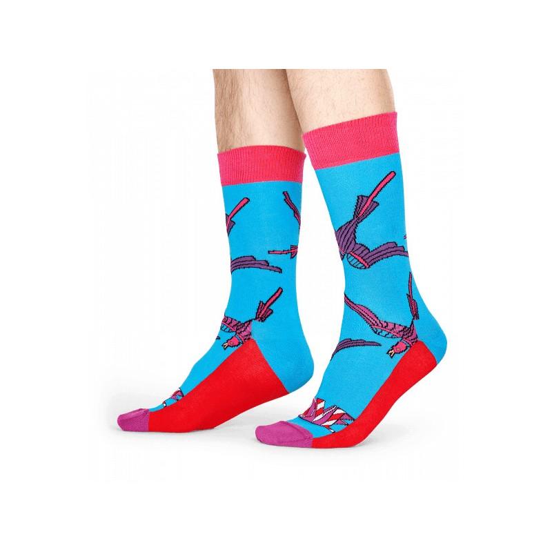 Calcetines Happy Socks The Beatles love