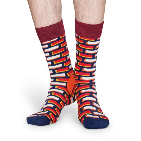 Calcetines Happy Socks brick