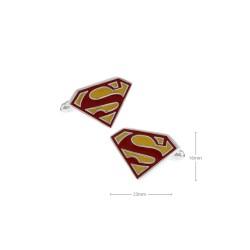 Gemelos superhéroes superman